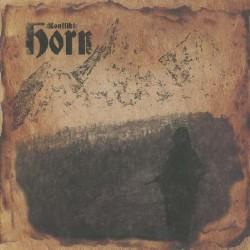 Horn - Konflikt - CD DIGIPAK