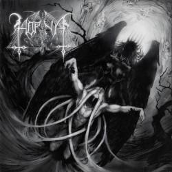 Horna - Viha Ja Viikate - CD EP