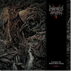 Horned Almighty - To Fathom The Master's Grand Design - CD DIGIPAK