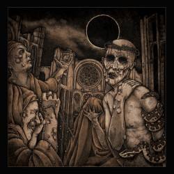 Horned Almighty - World of Tombs - CD DIGIPAK