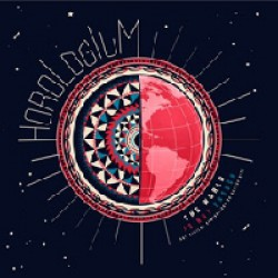Horologium - The World Is Not Enough - CD