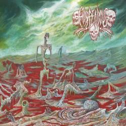 Horrendous - Sweet Blasphemies - LP