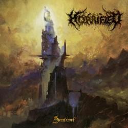 Horrified - Sentinel - Mini LP