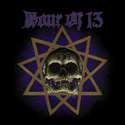 Hour Of 13 - 333 - CD