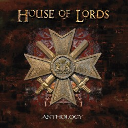 House Of Lords - Anthology - CD
