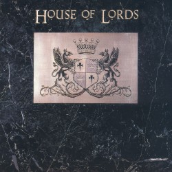 House Of Lords - House Of Lords - CD SUPER JEWEL