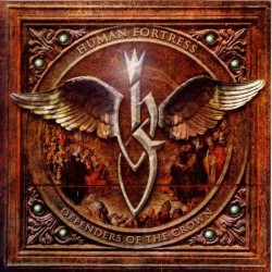Human Fortress - Defenders Of The Crown - CD