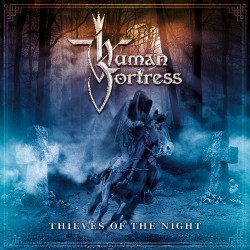 Human Fortress - Thieves Of The Night - CD