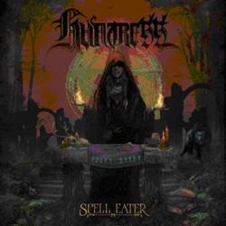 Huntress - Spell Eater - CD