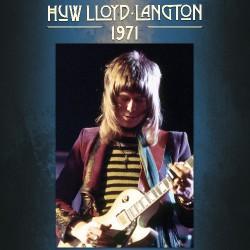 Huw Lloyd-Langton - 1971 - LP COLOURED