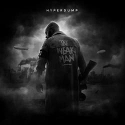 Hyperdump - The Weak Man - CD