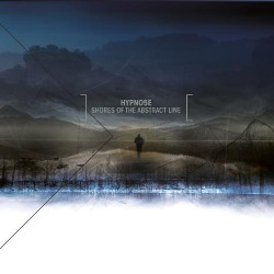 Hypno5e - Shores Of The Abstract Line - CD DIGIPAK