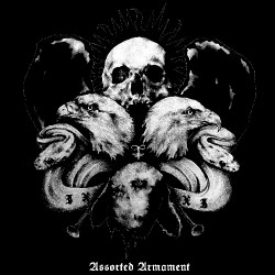 IXXI - Assorted Armament - LP Gatefold