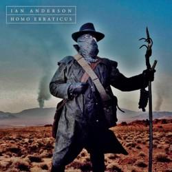 Ian Anderson - Homo Erraticus - CD + DVD digibook