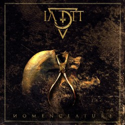 Iatt - Nomenclature - CD DIGIPAK