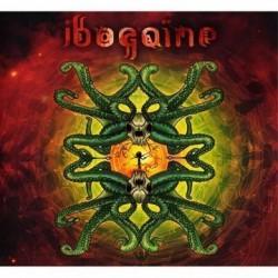 Ibogaine - React - CD DIGIPAK