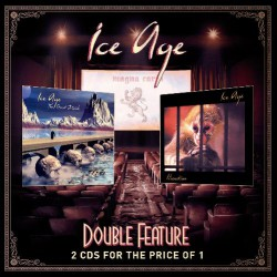 Ice Age - Double Feature - CD