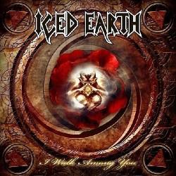 Iced Earth - I Walk Among You - CD EP DIGIPAK