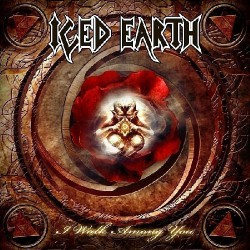Iced Earth - I Walk Among You - CD EP DIGIPAK