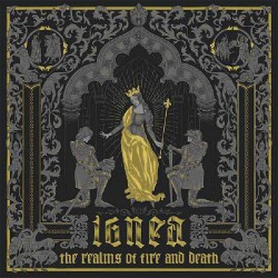 Ignea - The Realms Of Fire And Death - CD DIGIPAK
