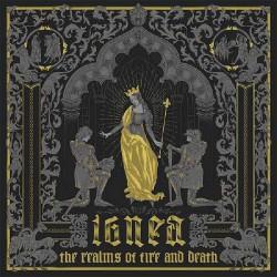 Ignea - The Realms Of Fire And Death - CD DIGIPAK