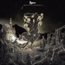 Igorrr - Spirituality And Distortion - CD DIGIPAK