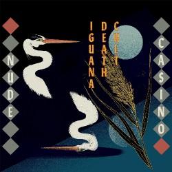 Iguana Death Cult - Nude Casino - CASSETTE