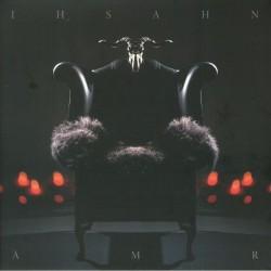 Ihsahn - Amr - CD