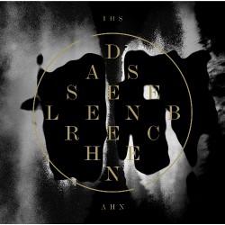 Ihsahn - Das Seelenbrechen - CD DIGISLEEVE