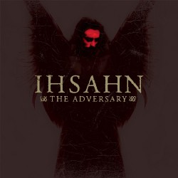 Ihsahn - The Adversary - LP Gatefold