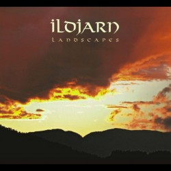 Ildjarn - Landscapes - 2CD DIGIBOOK