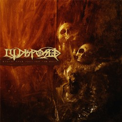 Illdisposed - Reveal Your Soul For The Dead - CD DIGIPAK