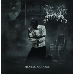 Illness - Mental Carnage - CD