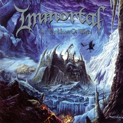 Immortal - At The Heart Of Winter - CD