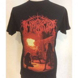 Immortal - Diabolical Fullmoon Mysticism - T-shirt (Men)