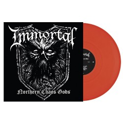 Immortal - Northern Chaos Gods - LP Gatefold Coloured