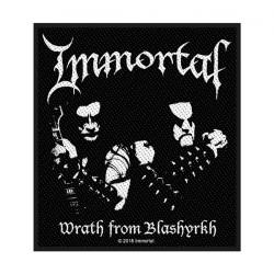 Immortal - Wrath Of Blashyrkh - Patch