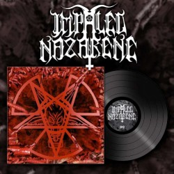 Impaled Nazarene - All That You Fear - LP Gatefold