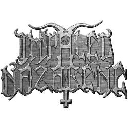 Impaled Nazarene - Logo - METAL PIN