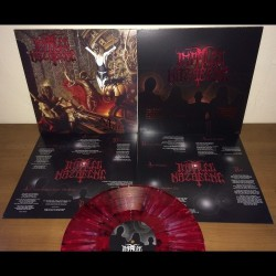 Impaled Nazarene - Nihil - LP COLOURED