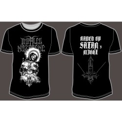 Impaled Nazarene - Nun - T-shirt (Men)