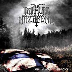 Impaled Nazarene - Pro Patria Finlandia - CD DIGIPAK