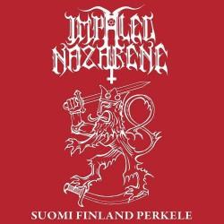 Impaled Nazarene - Suomi Finland Perkele - CD SLIPCASE