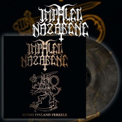 Impaled Nazarene - Suomi Finland Perkele - LP Gatefold Coloured