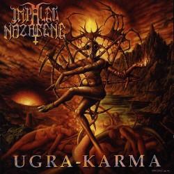 Impaled Nazarene - Ugra Karma - CD