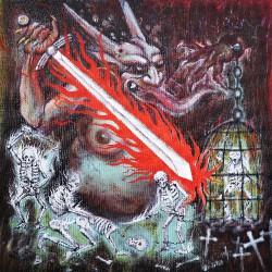 Impaled Nazarene - Vigorous And Liberating Death - CD