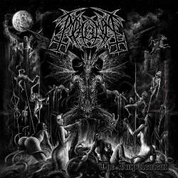 Impalement - The Impalement - CD