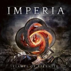 Imperia - Flames Of Eternity - LP Gatefold