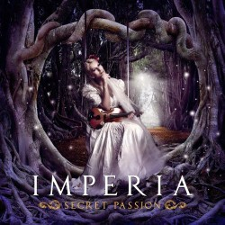 Imperia - Secret Passion LTD Edition - CD DIGIPAK