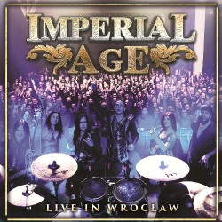 Imperial Age - Live In Wroclaw - CALENDAR